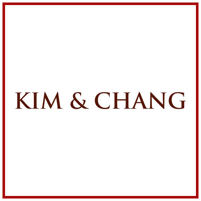 KIM & CHANG